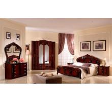 Модульная спальня Гера могано