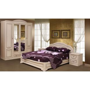 Модульная спальня Камея