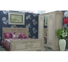 Модульная спальня Марселла