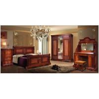 Модульная спальня Марселла (орех экко)