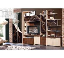 """Мебель для гостиной """"Вистара"""" 02"""
