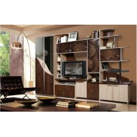 Мебель для гостиной Вистара 01