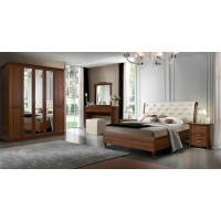 Модульная спальня Фабио 03