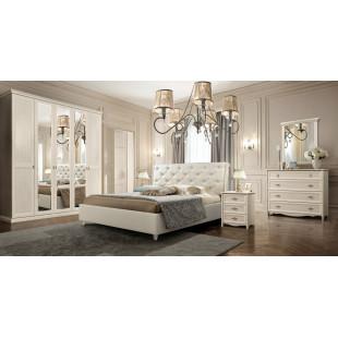 Модульная спальня Фабио 02