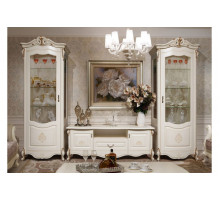 """Мебель для гостиной """"Анданте"""" беж"""