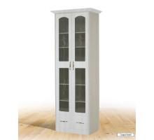 Шкаф-витрина Венеция