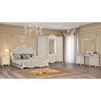 Модульная спальня Эльвира