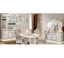 Мебель для гостиной Лилия беж