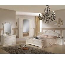 Модульная спальня Рошель