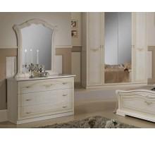 Комод с зеркалом Рошель