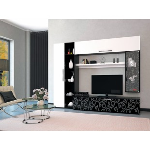 """Мебель для гостиной """"Импрессо"""""""