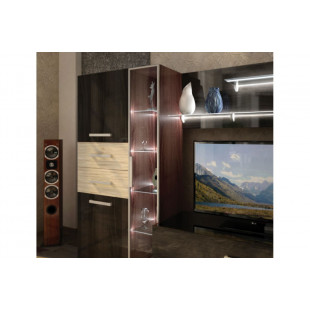 Шкаф-витрина Мерида