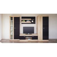 Мебель для гостиной Мокко 01