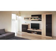 Мебель для гостиной Мокко 02