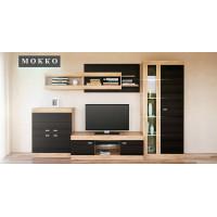 Мебель для гостиной Мокко 03