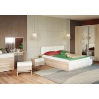 Модульная спальня Анжела
