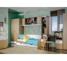 Мебель для детской комнаты Анжела 01