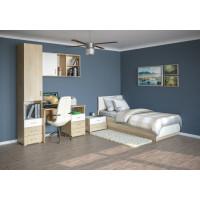 Мебель для детской комнаты Анжела 02