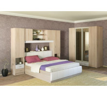 Модульная спальня Анжела 03