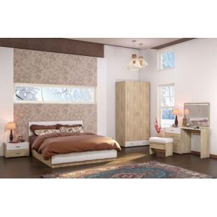 Модульная спальня Анжела 01
