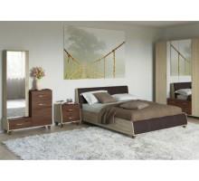 Модульная спальня Ирма 01