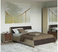 Кровать Ирма односпальная