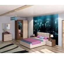 Модульная спальня Эллада