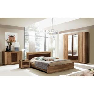 Модульная спальня Алекс