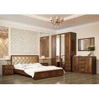 Модульная спальня Аннабель дуб Кальяри