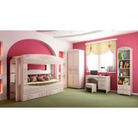 Мебель для детской комнаты Ника 02