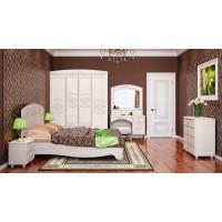 Модульная спальня Ника