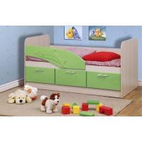 Кровать Смайл с ящиками
