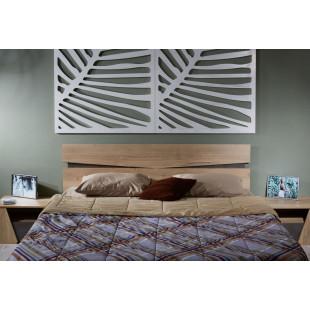 Кровать односпальная Джанг