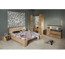 Модульная спальня Джанг 02