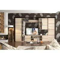 Мебель для гостиной Стелла дуб Сонома