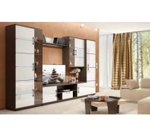 Мебель для гостиной Стелла глянец