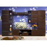 Мебель для гостиной Стелла венге