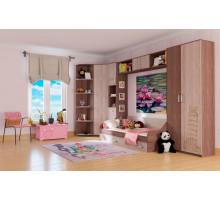 Мебель для детской комнаты Сити 01