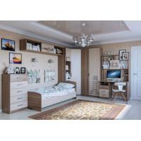 Мебель для детской комнаты Сити 02