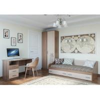 Мебель для детской комнаты Сити 03