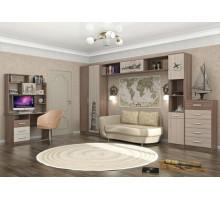 Мебель для детской комнаты Сити 04