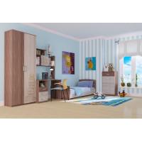 Мебель для детской комнаты Сити 05
