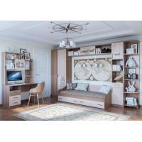 Мебель для детской комнаты Сити 07