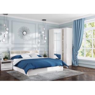 Модульная спальня Флёр