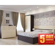 Модульная спальня Пассаж 01