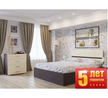 Модульная спальня Пассаж 02