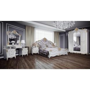 Модульная спальня Медея