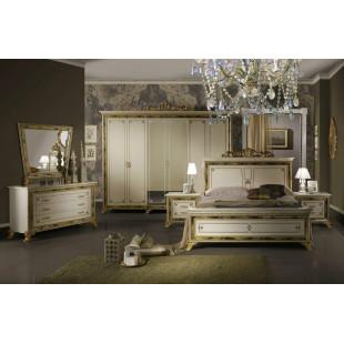 Модульная спальня Оливия 02