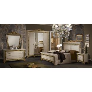 Модульная спальня Оливия 01