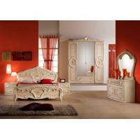 Модульная спальня Памела беж